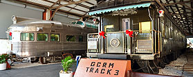Museo Gold Coast Railroad - Gold Coast Railroad Museum Miami